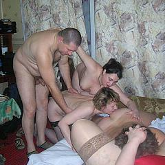 Group swinger.
