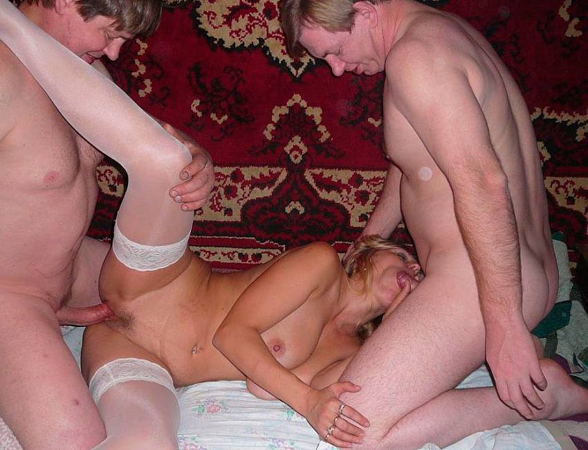 Sex amateur party home