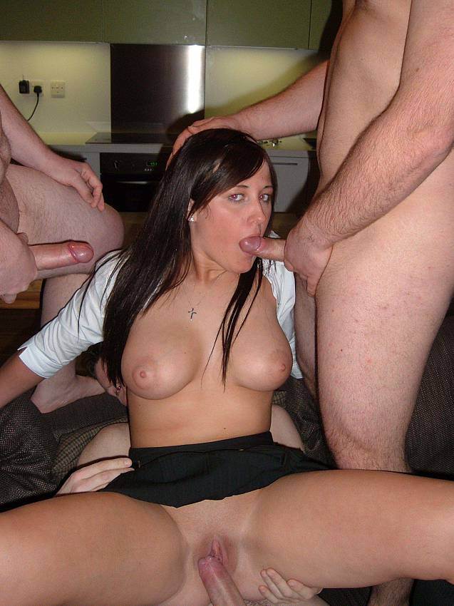 amateur swinger grupp sex party