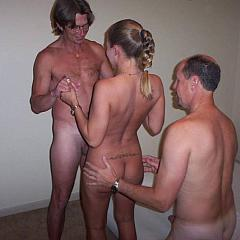 Group swinger.