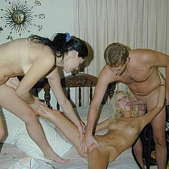 Group scenes.