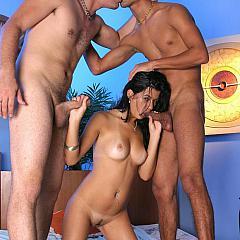 Group play.