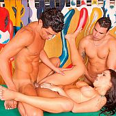 Beauties and boysbisexual pictures.