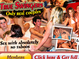 True Swingers. Only real couples